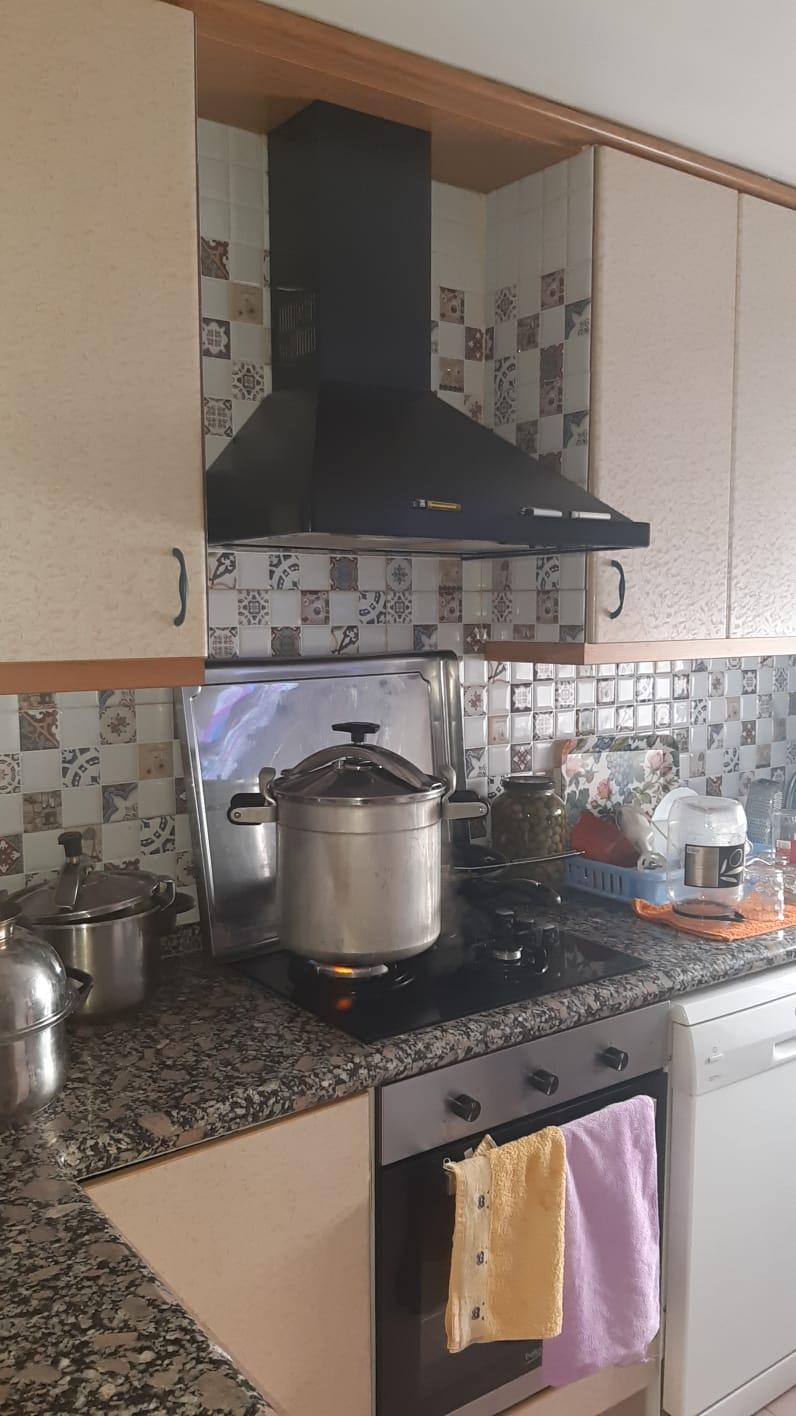 PISO REFORMADO DE TODO EN YECLA